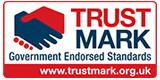 mark rogers decorating trust mark logo