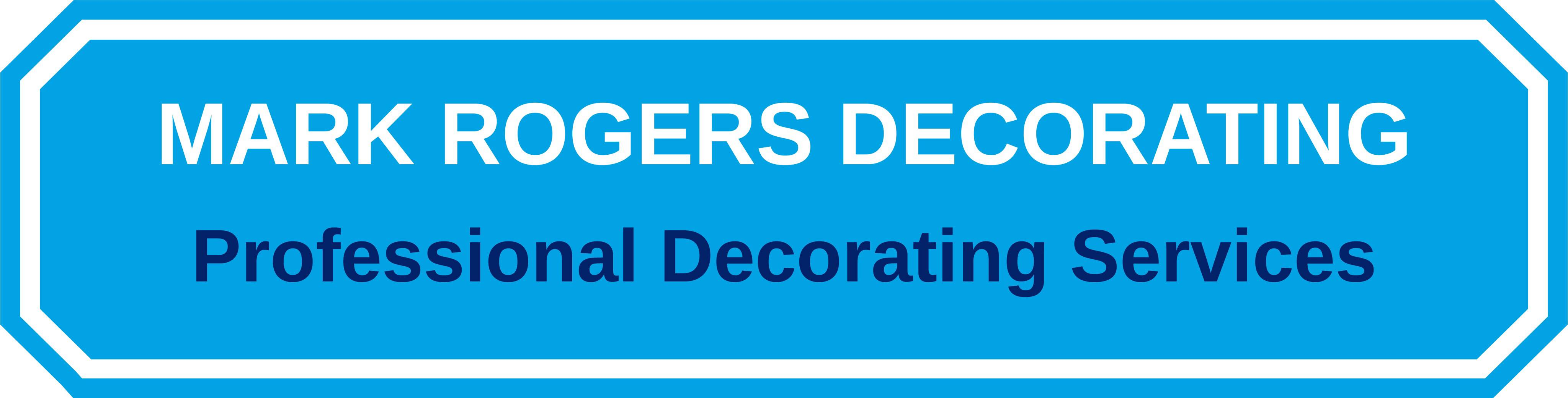mark rogers decorating logo