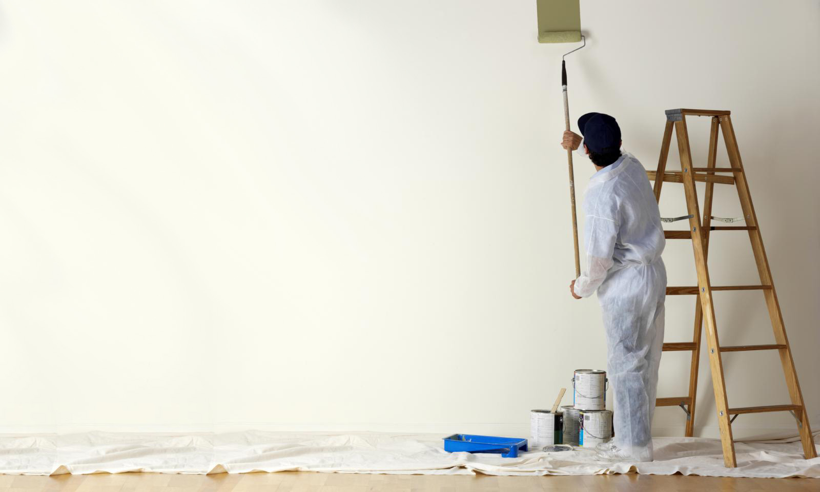 Leicester Painters and Decorators